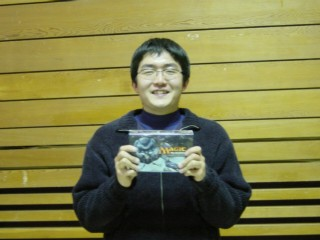 Lunatic Moon Convention 88th Champion: 須藤琢夫