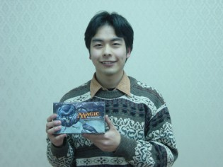 Lunatic Moon Convention 89th Champion: 安仲良平