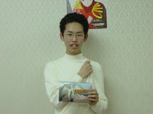 Lunatic Moon Convention 90th Champion: 鈴木貴大