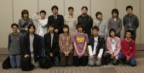 2004 Kinki Regionals Top 16 Players