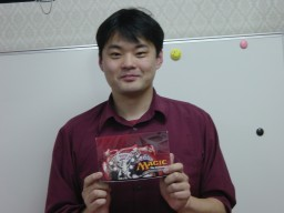 Lunatic Moon Convention 96th Champion: 酒井康弘