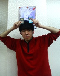 Lunatic Moon Convention 97th Champion: 猪口浩伸