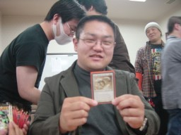 Lunatic Moon Convention 117th Champion: 向後俊秀