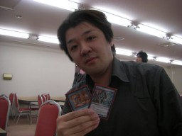 Lunatic Moon Convention 140th Champion : 鈴木悠司