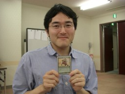Lunatic Moon Convention 141st Champion : 鈴木州青