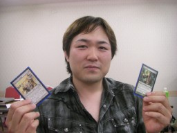 Lunatic Moon Convention 144th Champion : 高橋真樹