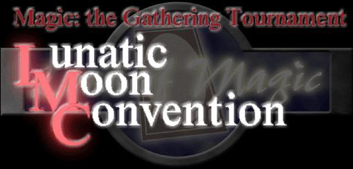 Lunatic Moon Convention