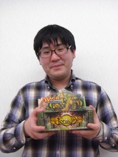 Lunatic Moon Convention 158th Champion : 平山大輔