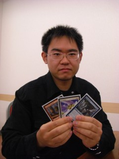 Lunatic Moon Convention 163rd Champion : 三原槙仁