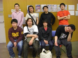 Lunatic Moon Convention Yoyogi 165th : Top 8 Players