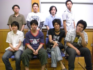 Lunatic Moon Convention Yoyogi 168th : Top 8 Players