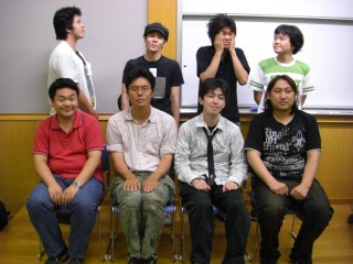 Lunatic Moon Convention Yoyogi 170th : Top 8 Players