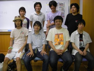 Lunatic Moon Convention Yoyogi 179th : Top 8 Players