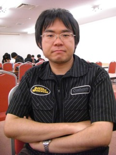 Lunatic Moon Convention 180th Champion : 三原槙仁