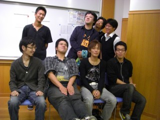 Lunatic Moon Convention Yoyogi 182nd : Top 8 Players