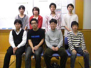 Lunatic Moon Convention Yoyogi 184th : Top 8 Players