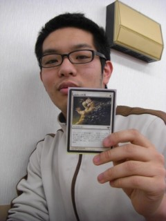 Lunatic Moon Convention 201st Champion : 田部敬太