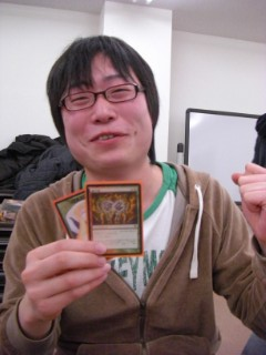 Lunatic Moon Convention 204th Champion : 鈴木大輝