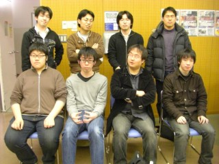 Lunatic Moon Convention Yoyogi 205th : Top 8 Players