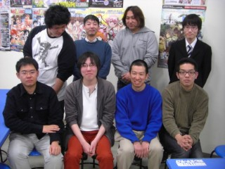 Lunatic Moon Convention Soga 209th : Top 8 Players