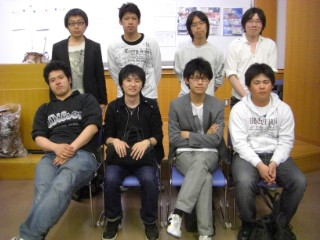 Lunatic Moon Convention Yoyogi 215th : Top 8 Players