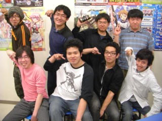 Lunatic Moon Convention Soga 216th : Top 8 Players