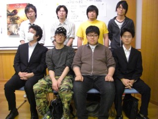 Lunatic Moon Convention Yoyogi 220th : Top 8 Players