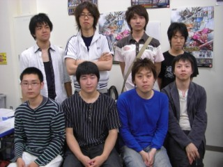 Lunatic Moon Convention Soga 223rd : Top 8 Players