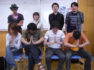 Lunatic Moon Convention Yoyogi 226th : Top 8 Players
