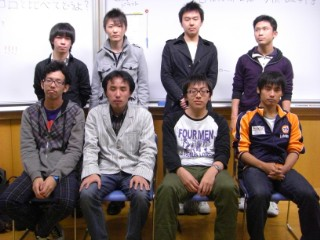 Lunatic Moon Convention Yoyogi 242nd : Top 8 Players
