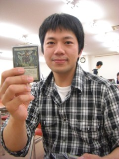 Lunatic Moon Convention 245th Champion : 高木隆之
