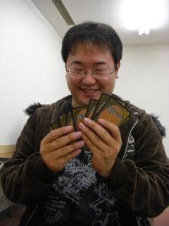 GPT Minneapolis - Chiba Champion : 増野良輔