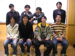 Lunatic Moon Convention Yoyogi 249th : Top 8 Players