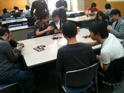 Lunatic Moon Convention Yoyogi 274th : Top 4 Draft