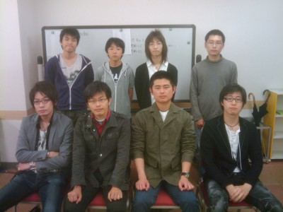 GPT Sendai - Chiba 2nd : Top 8 Players
