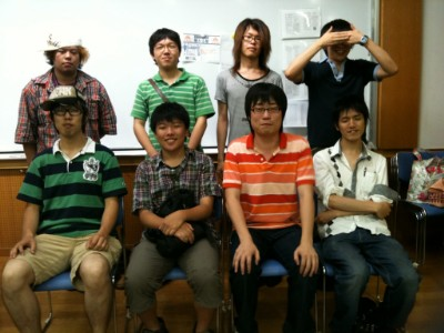 Lunatic Moon Convention Yoyogi 285th : Top 8 Players