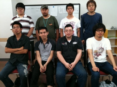 Lunatic Moon Convention 286th : Top 8 Players