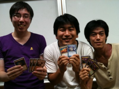 Lunatic Moon Convention Yoyogi 293rd Champion : Lv.20