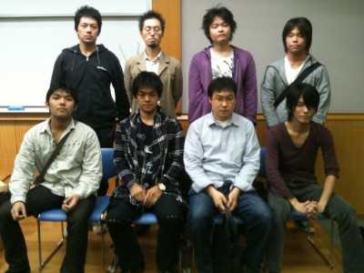 Lunatic Moon Convention Yoyogi 303rd : Top 8 Players