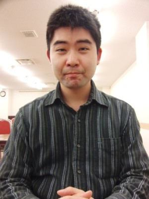 The Limits 2010 Regional Tournament Champion : 澤井博