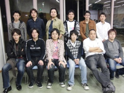 Lunatic Moon Convention Yoyogi 308th : Top 4 Teams