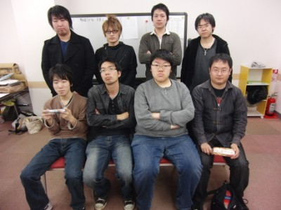 Lunatic Moon Convention 312th : Top 8 Players