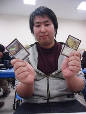 Limits 2011 Gateway Round 1 - Soga Champion : 春日亮佑