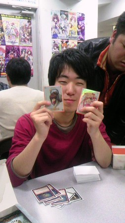 Lunatic Moon Convention 331st Champion : 小松智史
